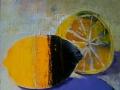 Citrus, Lemon.