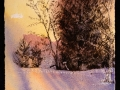 Winter View, 7in.x10in..